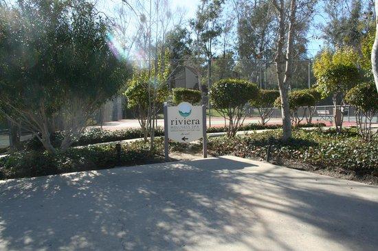 San Vicente Golf Resort: Riviera Wellness Spa - luxury day spa.