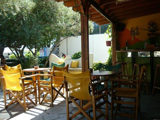 Esperos Cafe Bar