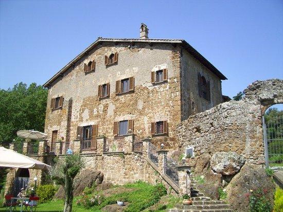B&B Il Giardino del Borgo : getlstd_property_photo