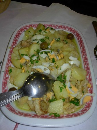 Restaurante Marisqueira Popular