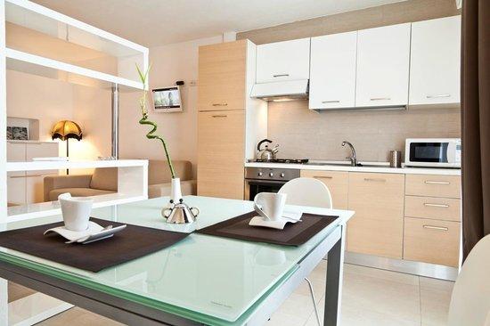Residence Abitare in Vacanza: Appartamento