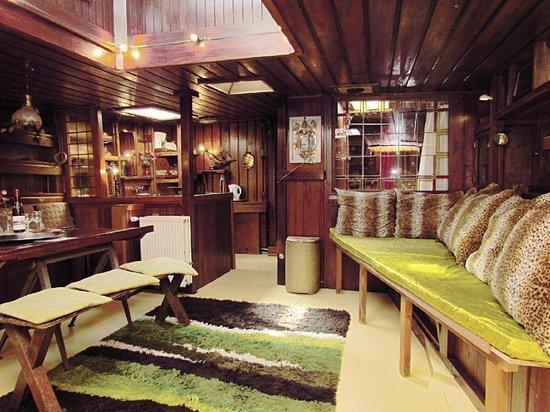 Amsterdam Love HouseBoat