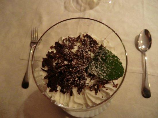 Albergo Ristorante Verbano: Dessert