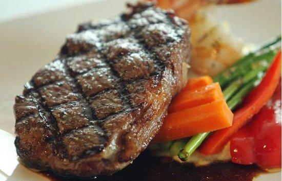 Saddleroom Grill