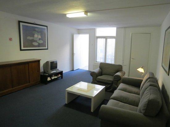 Hoksbergen Apartments: Apartment first floor