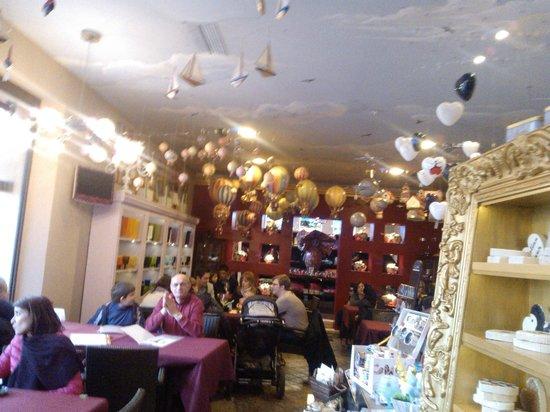 Café Italia: location 2