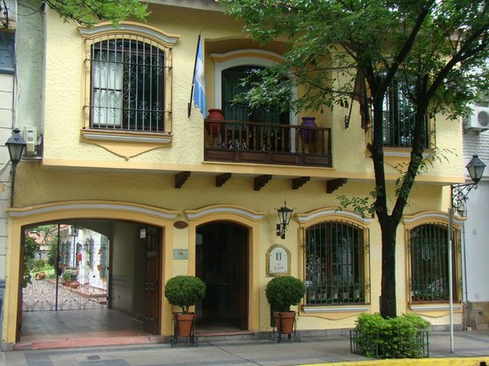 Photo of Hotel La Candela Salta