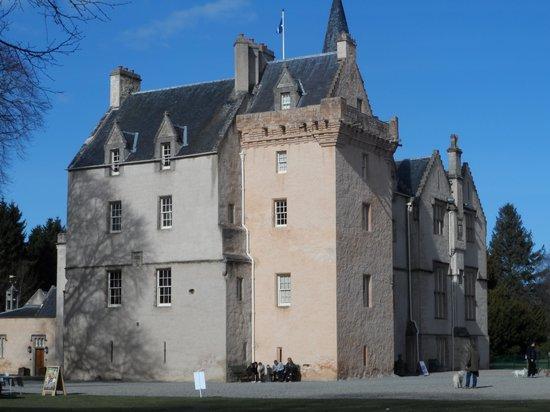 Brodie Castle: Beautiful building