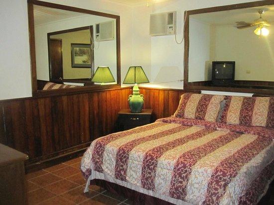 foto de hotel villa jardin matamoros lobby tripadvisor