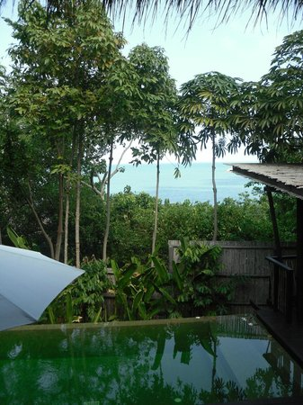 Six Senses Samui: Villa 47