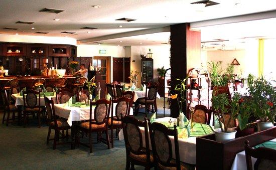 Hotel & Restaurant Heidekrug: Restaurant