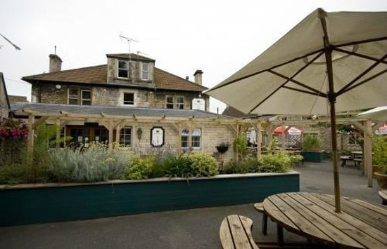 The Rose & Crown: Photo of Rose & Crown