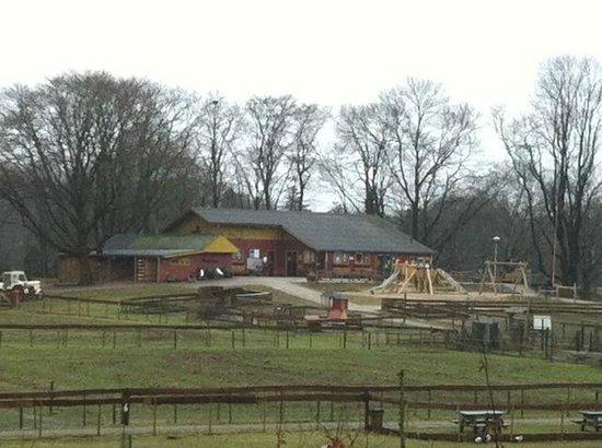 Kinderboerderij de Goffert