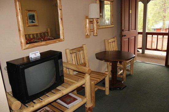 Wildwood Inn Bild