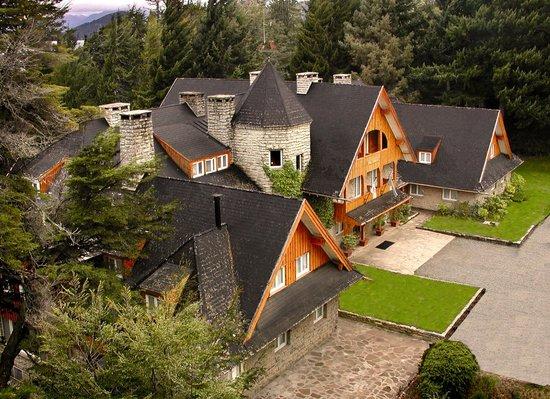 Hotel Tunquelen: Hotel Tunquelén en Bariloche