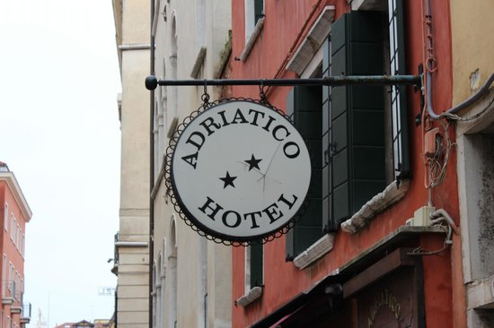 Hotel Adriatico: great stay here