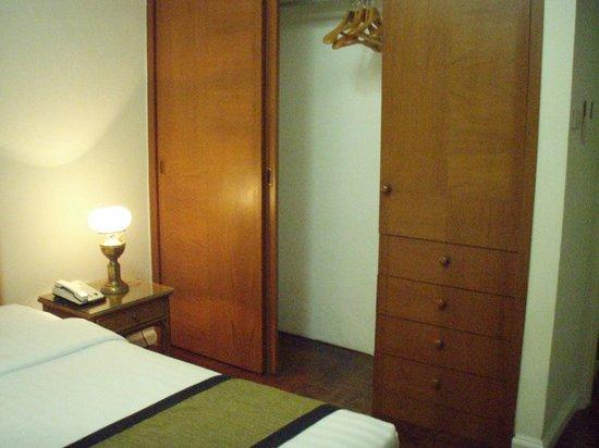 كانتاري باي هوتل بوكيت: Kantary Bay One Bedroom - Built in Wardrobe (includes a Safe)