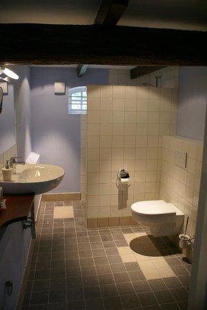 Hofstede de Rieke Smit: Bathroom