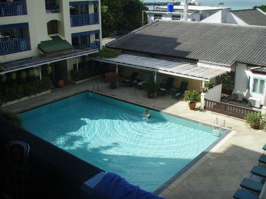 Kantary Bay, Phuket: Kantary Bay - Ground Floor Pool