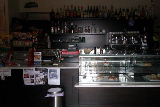 Osteria Fosca Umbra: bar