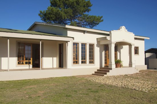 Rolbaken Country Guesthouse & Cape Mountain Zebra Reserve : Guesthouse