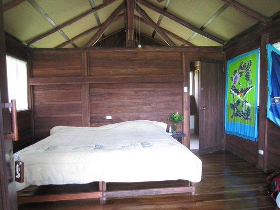 La Anita Rainforest Ranch : Cabin 3