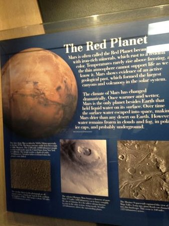 Meteor Crater: interesting information :)