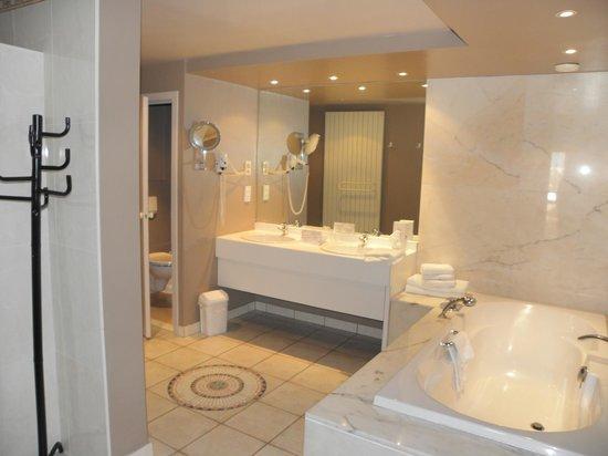 Hotel Donny La Panne Belgique
