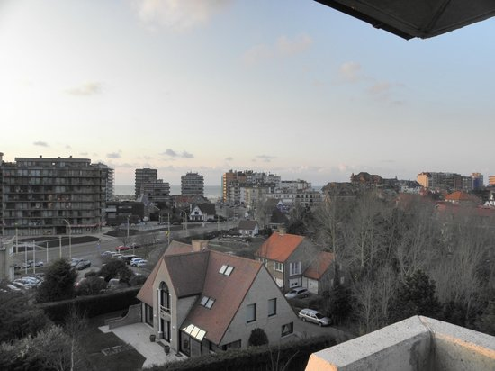 Hotel Villa Select In De Panne