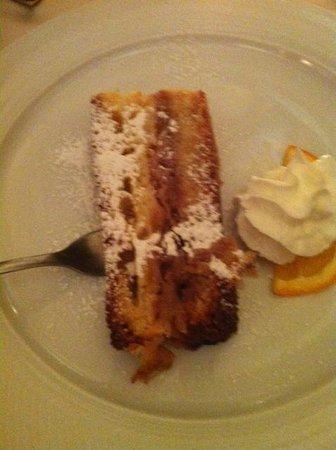 Renaissance: apple pie