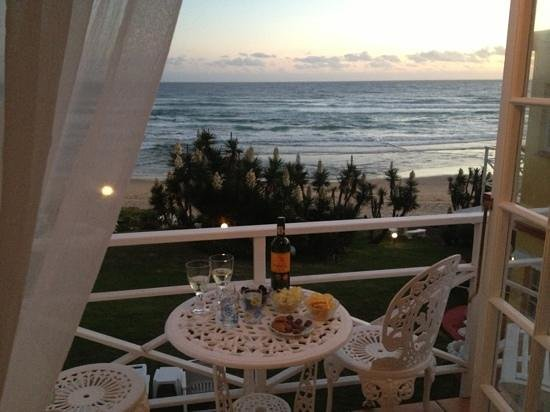Haus am Strand: Sit back and enjoy- clink