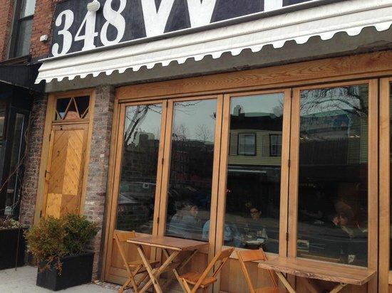 Photo of Restaurant Isa at 348 Wythe Ave, Brooklyn, NY 11211, United States