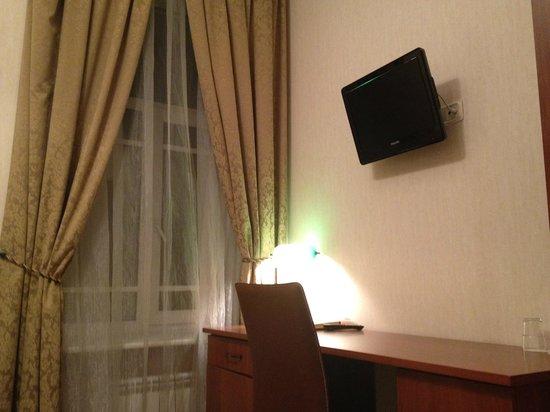 Hotel Vera: Bedroom