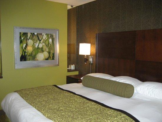 海港飯店照片