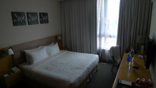 مركز ليبرتي سنترال سايجون: double room_3