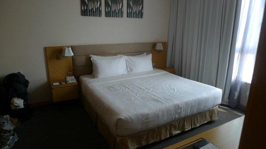 مركز ليبرتي سنترال سايجون: double room_2