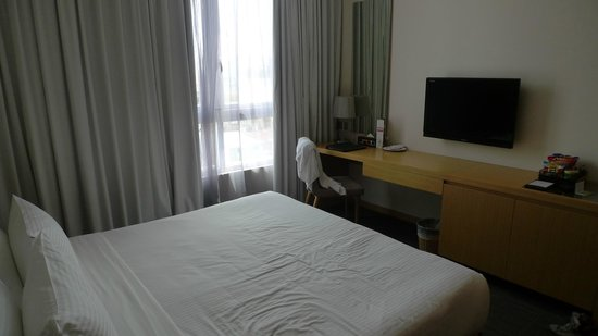 Liberty Central Saigon Centre Hotel: double room_1