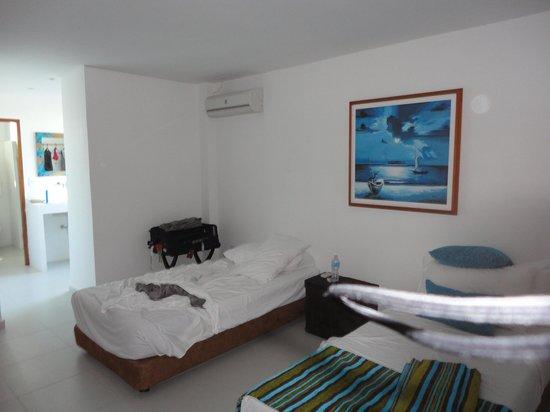 Hotel MS San Luis Village: habitacion