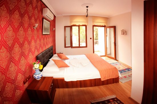 Boomerang Guesthouse Ephesus: Ephesus Boomerang Guesthouse Double Room