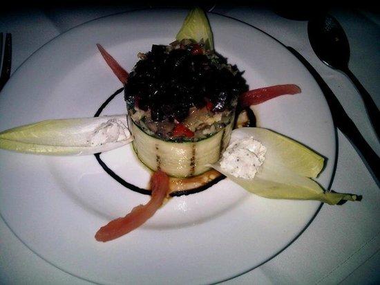 Tre dici: Salad