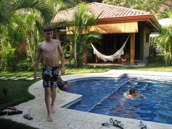 Villas Santa Teresa: Beautiful pool