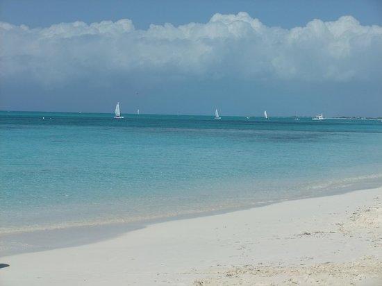 Reef Residences on Grace Bay: Grace Bay