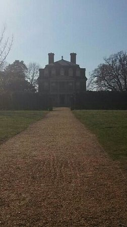 Shirley Plantation