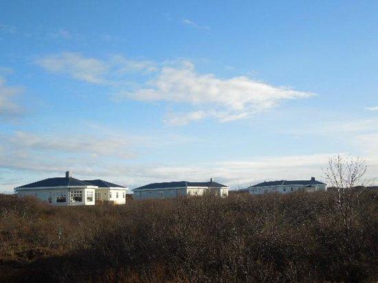 Hotel Grimsborgir: Guest Houses