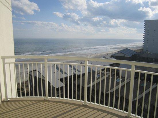Avista Resort Myrtle Beach Nc