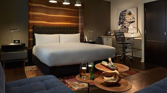 Hotel Zetta San Francisco Updated 2018 Prices Amp Reviews