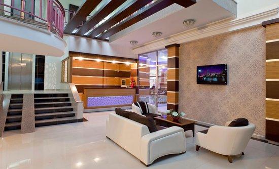 디아모레 호텔