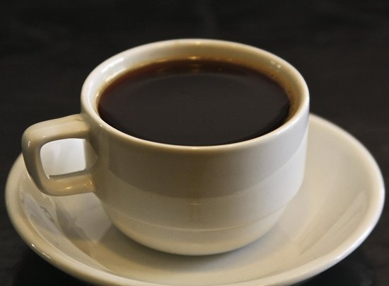 Cafe Connection: Cafe Americano - a classic cup of coffee