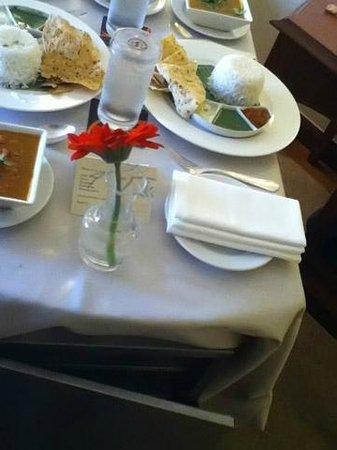 Sheraton Imperial Kuala Lumpur Hotel: Room Service