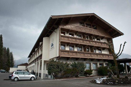 Alpine Centre - A CLC World Resort: Alpine Centre